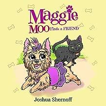 Maggie Moo Finds a Friend