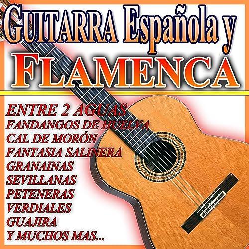 Guitarra Española y Flamenca de Varios Artistas en Amazon Music ...