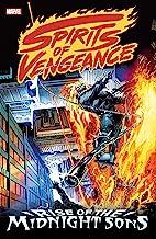Spirits of Vengeance: Rise of the Midnight Sons (Ghost Rider/Blaze: Spirits of Vengeance (1992-1994))