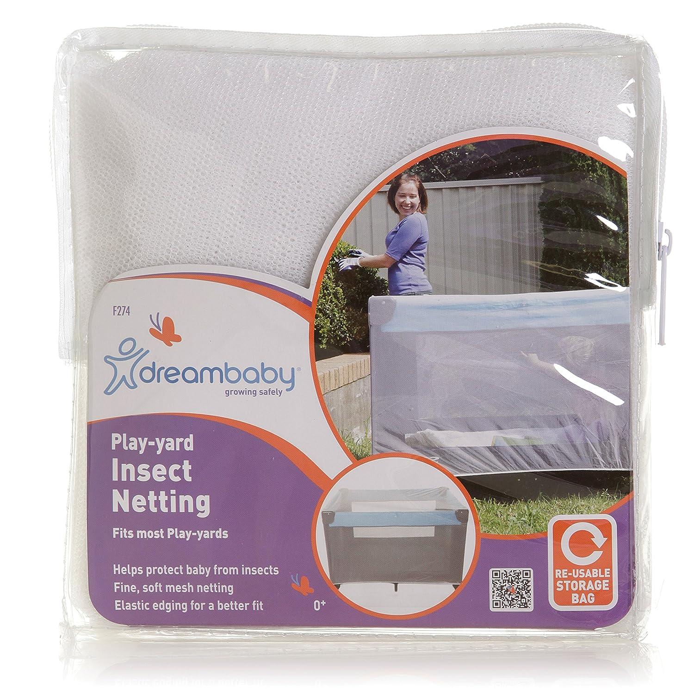 Dreambaby Insect Netting - White