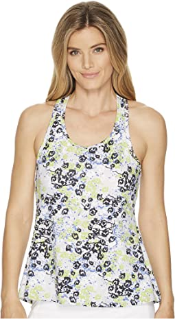 Hari Collection Race Day Tank Top