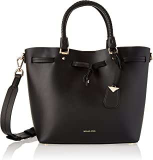 Michael Kors Blakely Womens Handbag Black