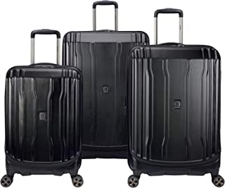 DELSEY Paris Cruise Lite Hardside 2.0 Expandable Luggage, Spinner Wheels