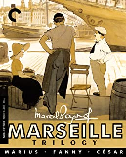 marseille marcel pagnol