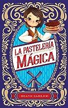 La pastelería mágica (Liliput) (Spanish Edition)