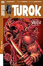 Turok (2017) #1