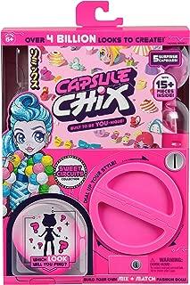 Capsule Chix  Single Doll Pack - Sweet Circuits Fashion Doll
