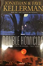 Double Homicide Boston/Santa Fe