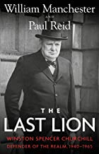 Best churchill biography last lion Reviews