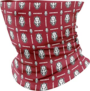 Top of the World NCAA Unisex Multipurpose Neck Gaiter Scarf All Over Team Icon