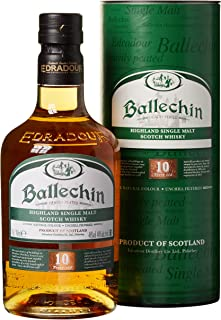 Ballechin 10 Jahre - Single Malt Scotch Whisky 1 x 0.7 l