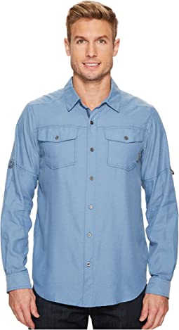 Pilsner Peak II Long Sleeve Shirt