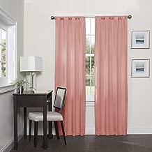 ECLIPSE Room Darkening Curtains for Bedroom - Darrell 37
