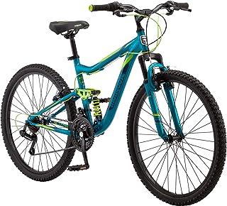 Mongoose Status 2.2 - Bicicleta de montaña para Mujer