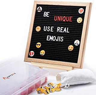 wood letter trays