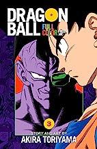 Dragon Ball Full Color Freeza Arc, Vol. 3 (English Edition)