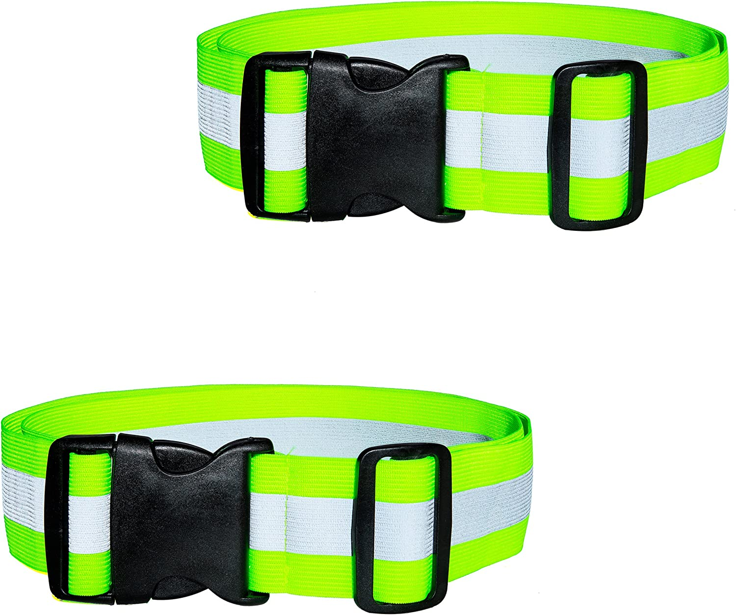 DASHGLOW - Cheap super special price 2-6 Pack Reflective Glow Gear Belt Sales for sale Pt Safety