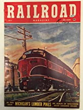 Railroad Magazine July 1953