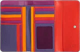 Dudu Falkland Women's Wallet (534-1163-12_Fuxia)