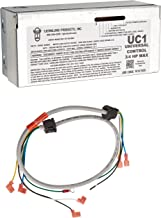 Tjernlund UC1 Universal Safety Interlock Control for Sidewall Power Venters, Draft Inducers and Combustion Air Fans