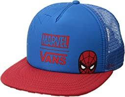 Spidey Trucker Hat