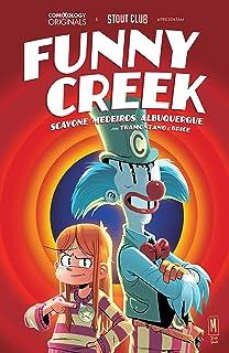 Funny Creek (comiXology Originals)