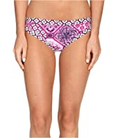 Tommy Bahama - Tiles of Tropics Banded Hipster Bottom