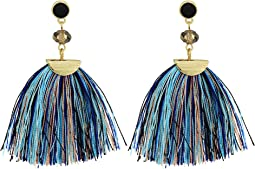 SHASHI - Mia Tassel Earrings