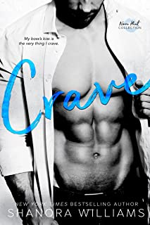 Crave: The Nora Heat Collection (Nora Heat Collection Series Book 3)