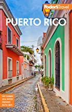 Fodor's Puerto Rico (Full-color Travel Guide Book 9)