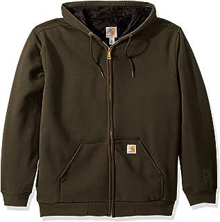 Men's Rain Defender Rutland Thermal Lined Hooded Zip...