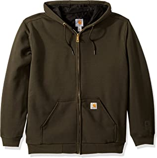 Men's Rain Defender Rutland Thermal Lined Hooded Zip...