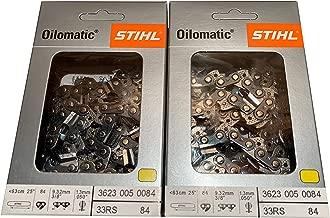 Stihl 33RS-84 2PK, 3/8
