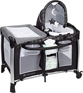 Best baby trend nursery center Reviews