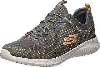 حذاء اليت فليكس من سكيتشرز للرجال