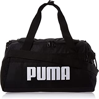 Puma Challenger Duffelbag Xs Black Bag For Unisex, Size One Size