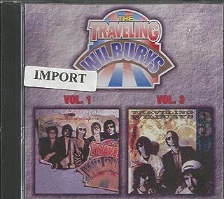 The Traveling Wilburys Vol. 1 & 3