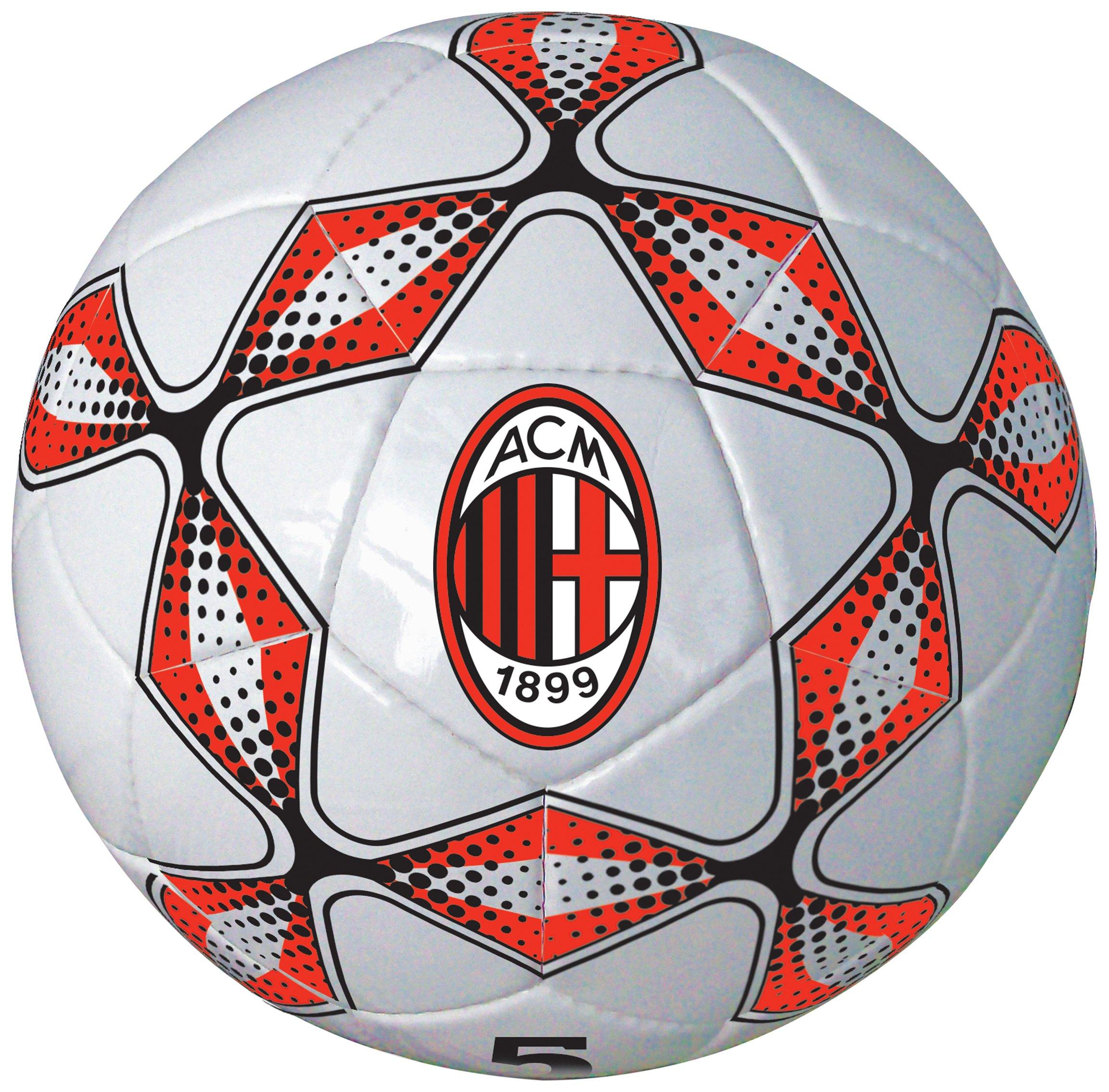 Mondo 13276 Pro - Balón de fútbol de Cuero (Talla 5, 300 g ...