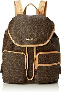 Calvin Klein 2SM Logo Backpack