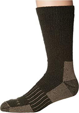 Full Cushion Recycled Wool Crew Sock 1-Pair Pack