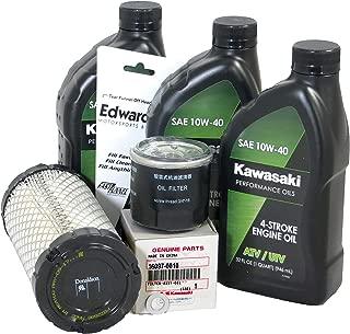 Best 2018 kawasaki mule oil filter Reviews