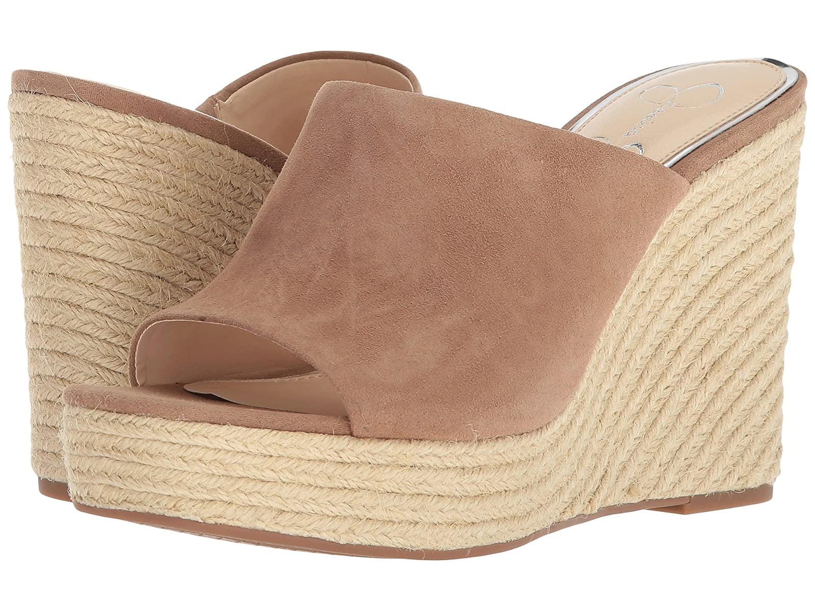 Jessica Simpson SirellaCheap and distinctive eye-catching shoes