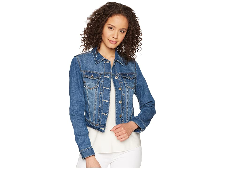 UNIONBAY Lucas Denim Jacket (Cove) Women