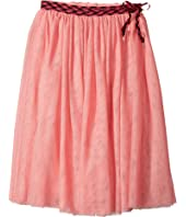 Little Marc Jacobs - Mini Me Special Tulle Skirt (Big Kids)