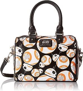 by Disney ~ Star Wars ~ The Force Awakens BB-8 Duffle Purse Bag
