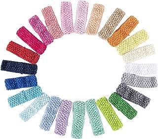 Best crochet headbands for adults Reviews
