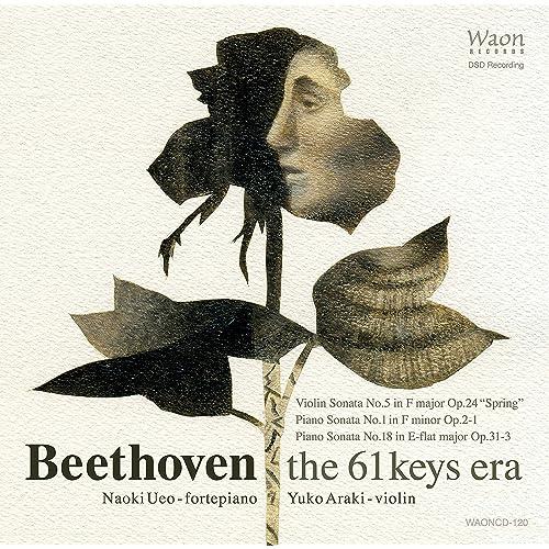Beethoven: The 61 Keys Era