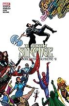 Doctor Strange and the Sorcerers Supreme (2016-2017) #8