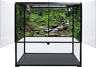 Carolina Custom Cages Terrarium, Bio Deep 36Lx18Wx36H; Easy Assembly