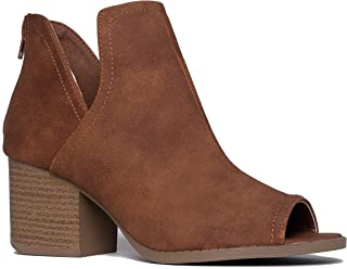 Best are peep toe heels professional Reviews